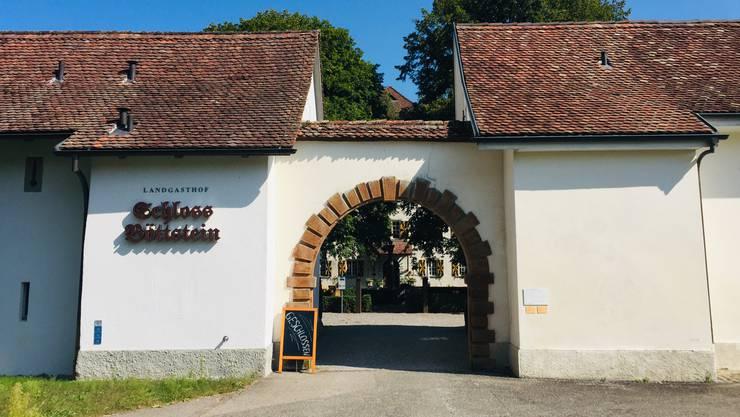 Schloss Böttstein bleibt geschlossen: Die Richter folgten nicht den Darstellungen der Eigentümerin.