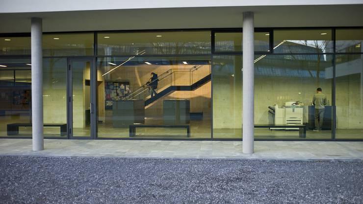 Das Institut für Föderalismus ist an der Universität Freiburg angegliedert.