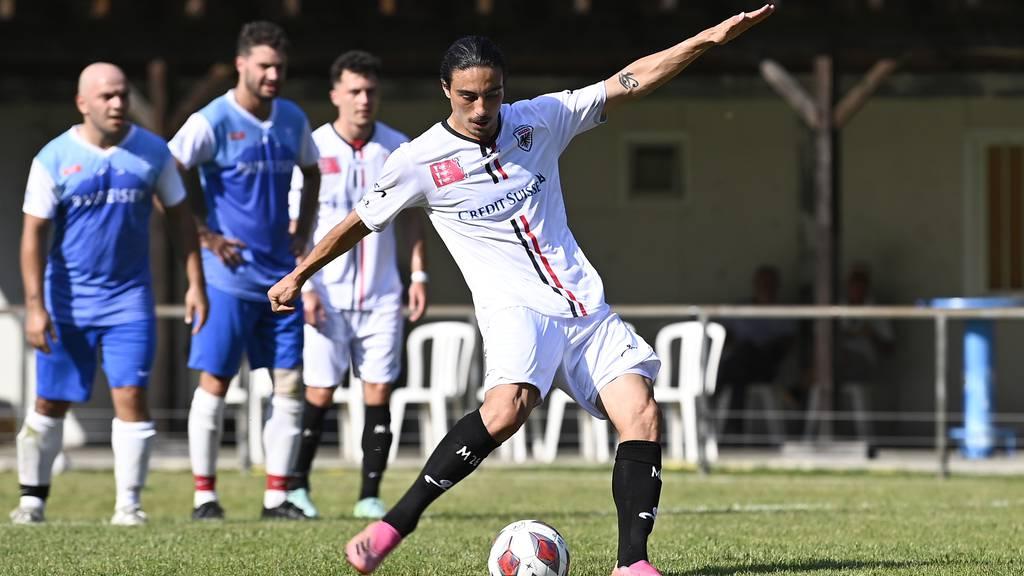Aarau gewinnt im Tessin 7:0 - und muss in der nächsten Runde nach Lugano