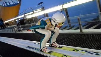 Kamil Stoch kehrt in den Weltcup zurück