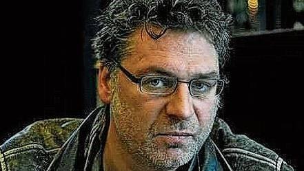 Guz (Oliver Maurmann) ist diesen Januar verstorben.