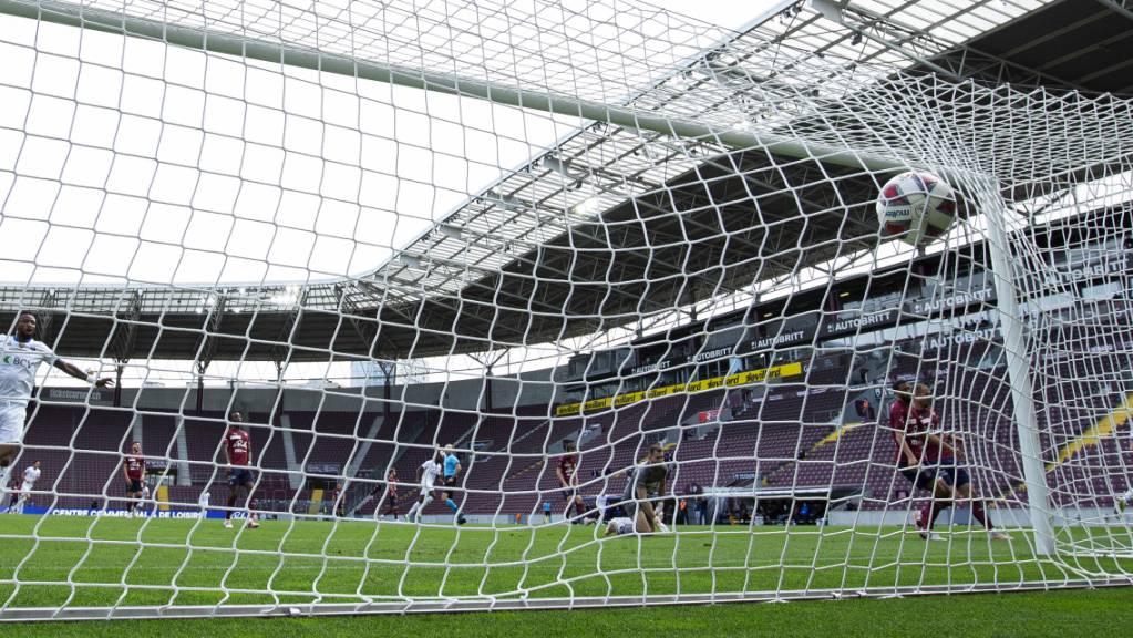 Ab Samstag rollt der Ball in der Super League wieder.
