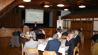 Wirtschaftslunch der FDP Bezirk Dietikon