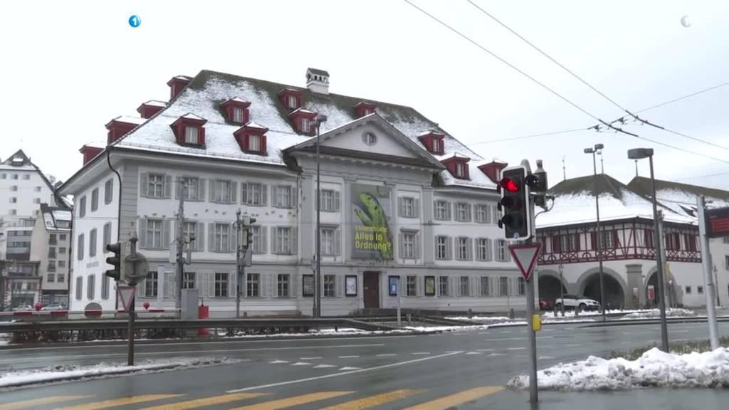 Standort Entscheid Luzerner Museen