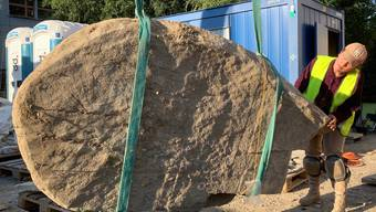 Bei Grabungen in einem Quartier in Sitten fanden Archäologen mehrere Grabmäler aus dem Endneolithikum.