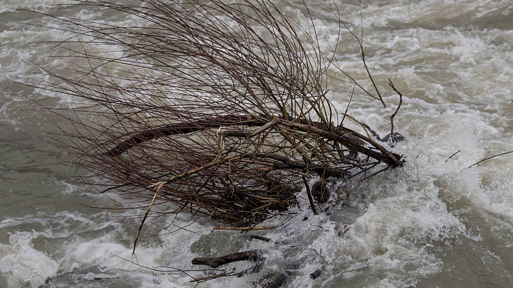 Hochwasser-Update