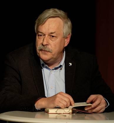 Rolf Steiner