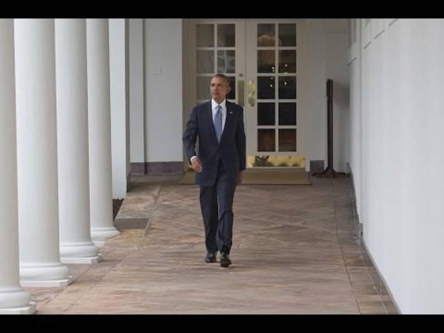 US-Präsident Barack Obama zur Lage der Nation