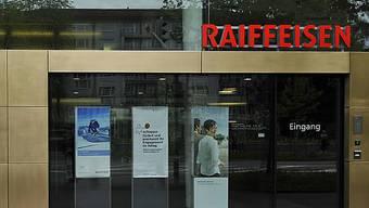 Raiffeisen-Banken verdauen den Kundenansturm gut