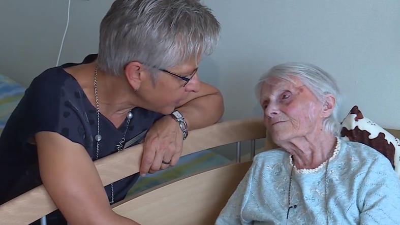 Aargauerin ist mit 110 Jahren vermutlich älteste Schweizerin