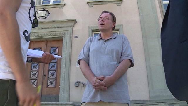Drogen-Pfarrer von Subingen: Gefängnis-Deal geplatzt