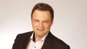 FWW-Einwohnerrat Michael Merkli kandidiert zum dritten Mal als Gemeinderat. ZVG