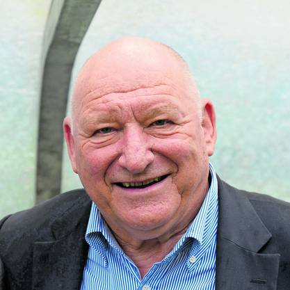 Karl Odermatt