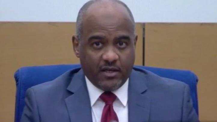 General Ahmed al Assiri ist ein Vertrauter des Kronprinzen, wird von diesem nun aber laut einem US-Medienbericht als Sündenbock missbraucht.