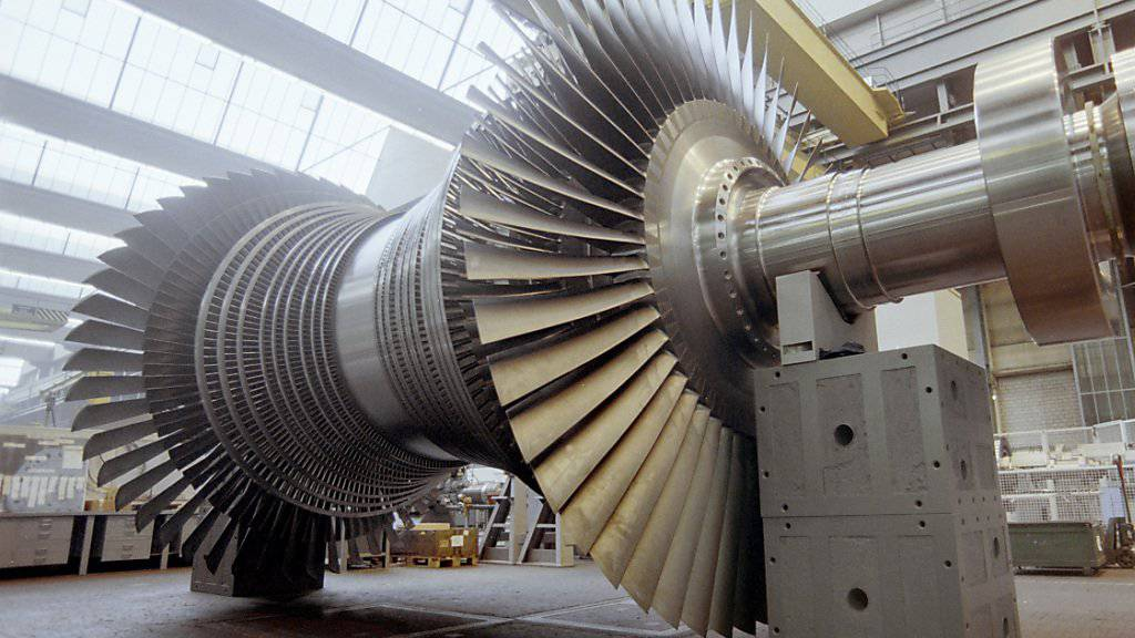 Die Maschinenindustrie wird laut Economiesuisse nächstes Jahr florieren.