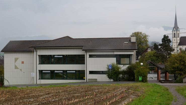 Der Gemeinderat von Oberrüti beantragt einen Kredit von 7,65 Mio. Franken für Doppelturnhalle und eine Steuererhöhung von 5 Prozent auf neu 114 Prozent. Dass zumindest in den nächsten fünf Jahren keine weitere grösseren Investitionen anstehen, ist somit klar.