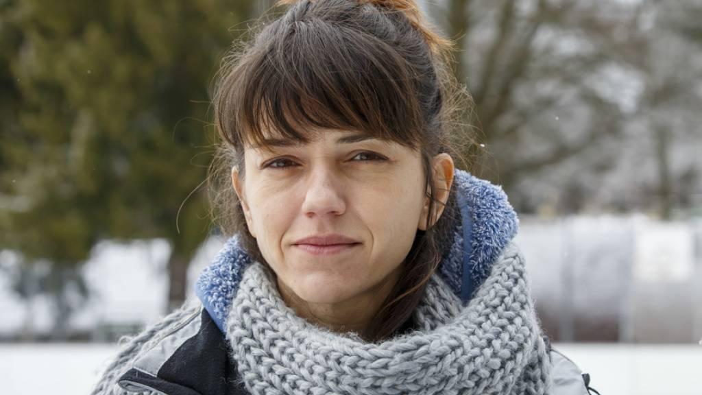 Erfolg für «Platzspitzbaby»: Die Basler Schauspielerin Sarah Spale gewinnt den Schweizer Filmpreis als Beste Darstellerin.