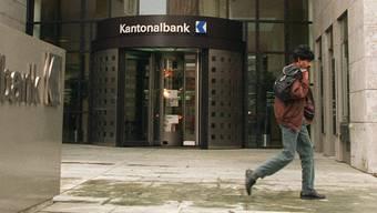 Der Grosse Rat will ein ausgeglichenes Budget. Nun wird überlegt, ob auch Banken dazu beitragen können.