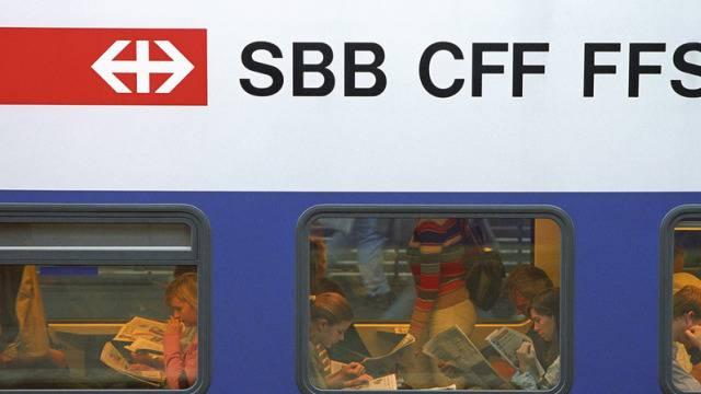 Die grenzüberschreitende Bahnlinie Mendrisio–Varese im Tessin hätte die Süd- und Westschweiz im Fernverkehr enger verknüpfen sollen. (Symbolbild)