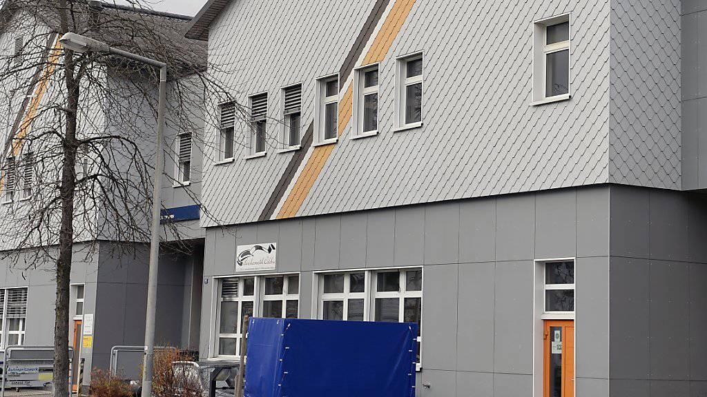 Die An'Nur-Moschee darf vorerst in Winterthur bleiben: Die Vermieterin und der Kulturverein An'Nur haben vor der Schlichtungsbehörde eine letzte Mieterstreckung vereinbart. (Archivbild)