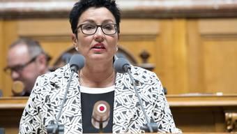 Daniela Schneeberger Baselbieter FDP-Nationalrätin