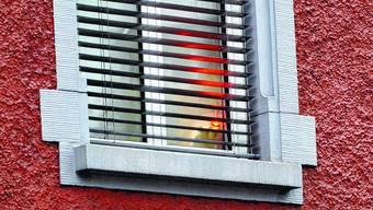 Basler Polizei kontrolliert Rotlichtmilieu.