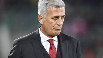 Auf Vladimir Petkovic und die Schweiz warten spektakuläre Gegner