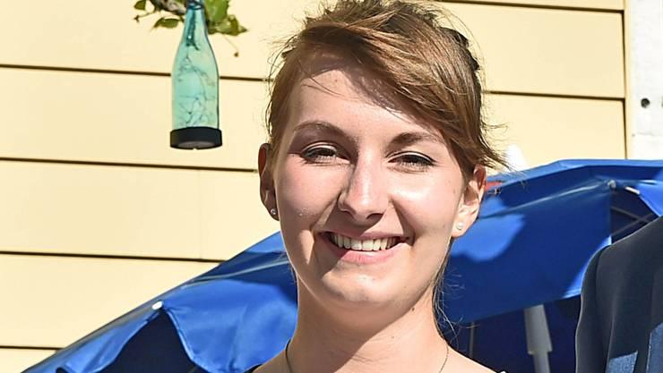 Selina Hänni tritt  im Gemeinderat zurück.
