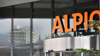 Das Oltner Stadthaus spiegelt sich im Alpiq-Gebäude. Hat sich die öffentliche Hand, in diesem Fall der Kanton, beim Alpiq-Engagement übernommen? Bruno Kissling