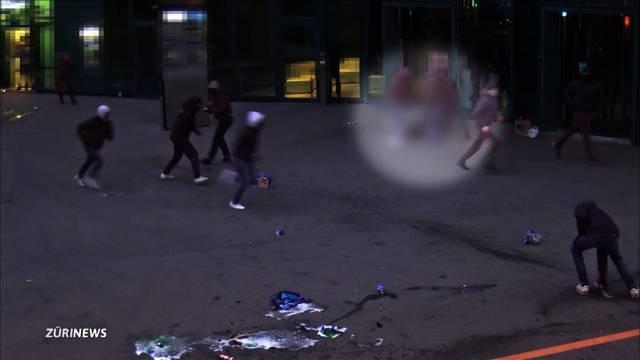 GC Präsident spricht zu Hooligan-Gewalt