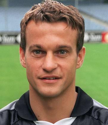 Stefan Huber: «Unser Goalie war in Lausanne zuvor lange verletzt, hatte aber viel NLA-Erfahrung. Ich war sehr froh, dass er so stark zurückgekommen ist.»