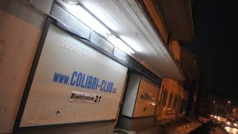 Der Sauna- und Wellnessclub Colibri in Lengnau bleibt für mindestens zwei Monate geschlossen.