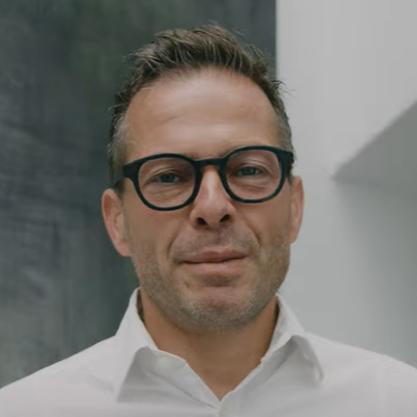 Andreas Gfrerer Hoteldirektor «Blaue Gans»
