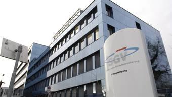 Die Solothurner Gebäudeversicherung schaut auf ein erfolgreiches Geschäftsjahr 2017 zurück.