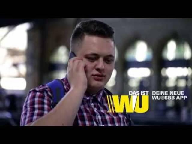 «Bendrit und Yannick auf der Alp» – Bendrits neuester Youtube-Clip für «Western Union» und die SBB-App.