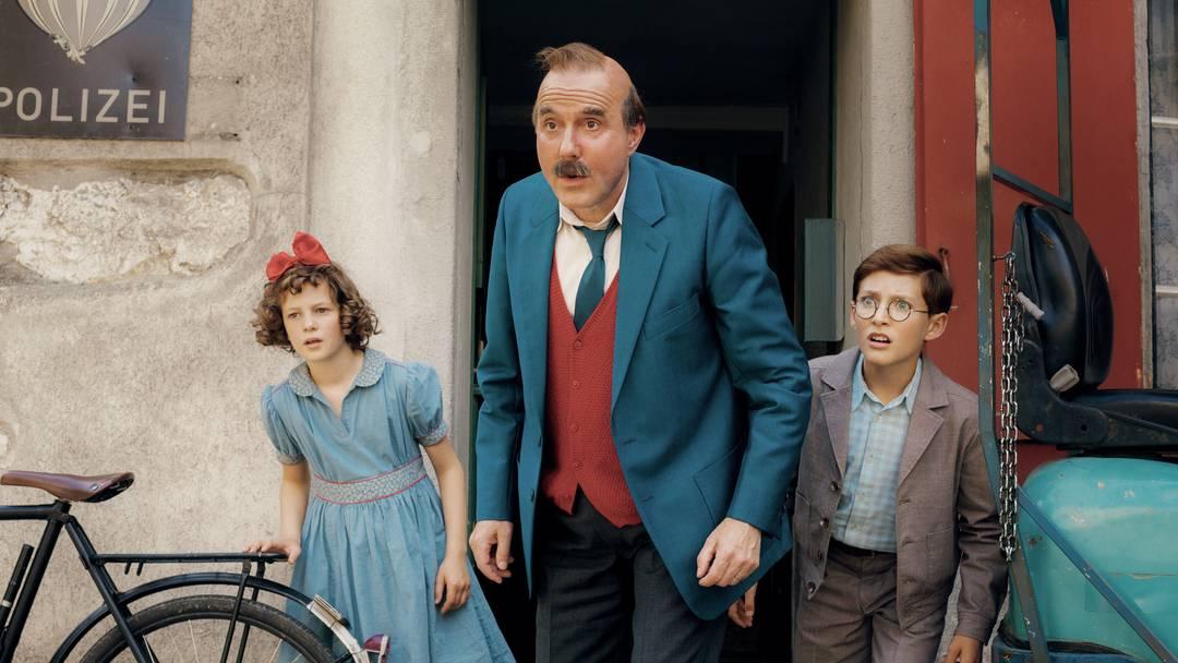 """""""Papa Moll"""" – Der Film (Trailer in Schweizerdeutsch, Kinostart: 21.12.2017)"""