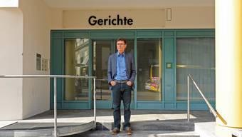 «Eine Schwächung der Lehrer»: So kommentiert Lehrer und SP-Landrat Martin Rüegg das Urteil des Baselbieter Kantonsgerichts.