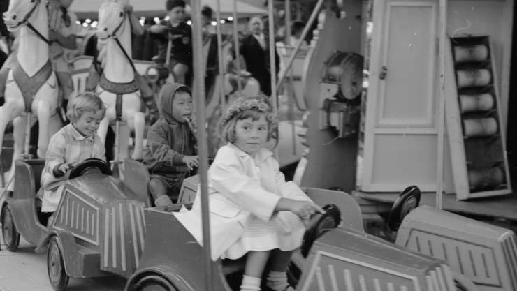 Maienzug 1964