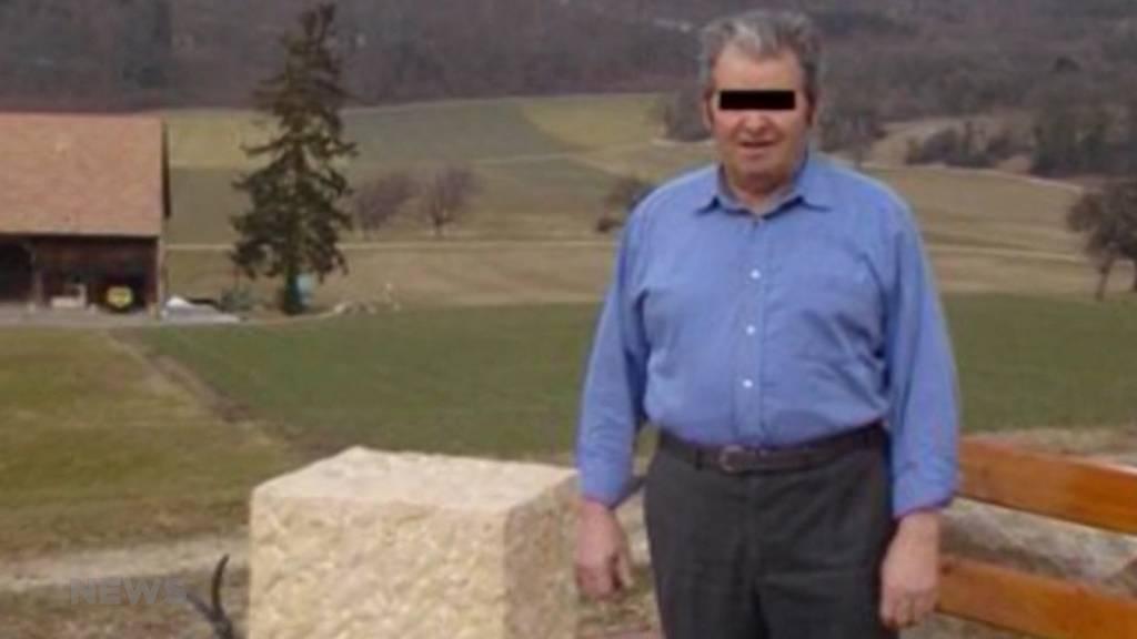 Wegen Mord verurteilt: 2010 brachten die «Pink Panthers» den Gemeindepräsidenten von Metzerlen (SO) um