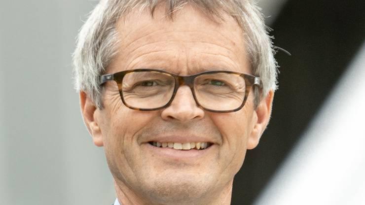 Pius Zängerele ist Direktor des Krankenkassenverbands Curafutura.