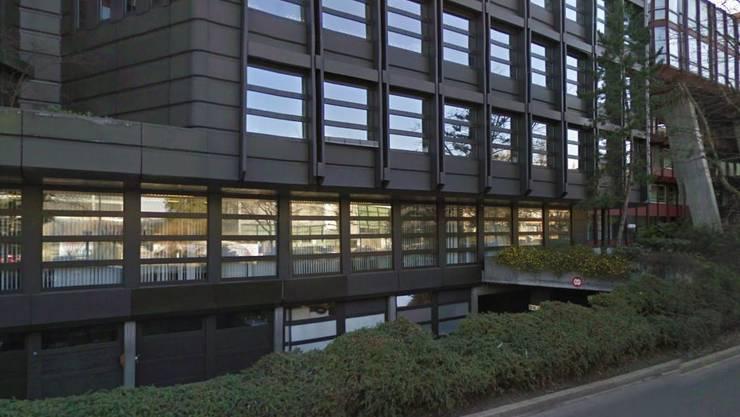 In der portugiesischen Botschaft in Bern wird gestreikt.