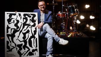"""Von einem """"dichten und komplexen"""" Programm sprach am Freitag zum Auftakt des Montreux Jazz Festivals Direktor Mathieu Jaton. (Archivbild)"""