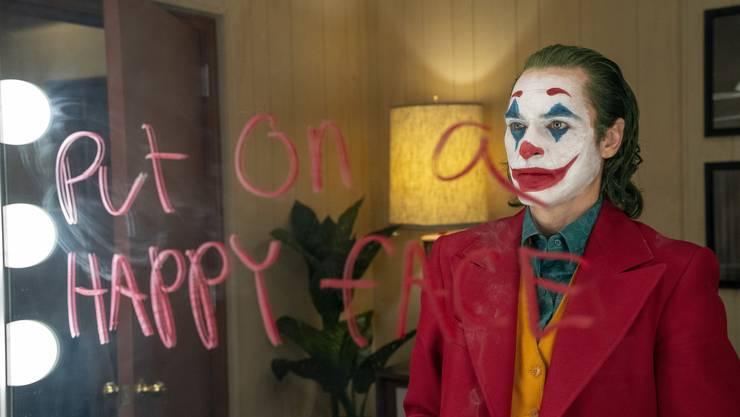 Das sind die Oscar-Nominierungen für den besten Film 2020: «Joker»