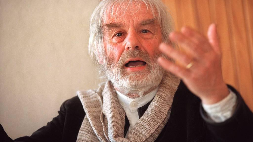 Lifetime Award für Pfarrer Sieber