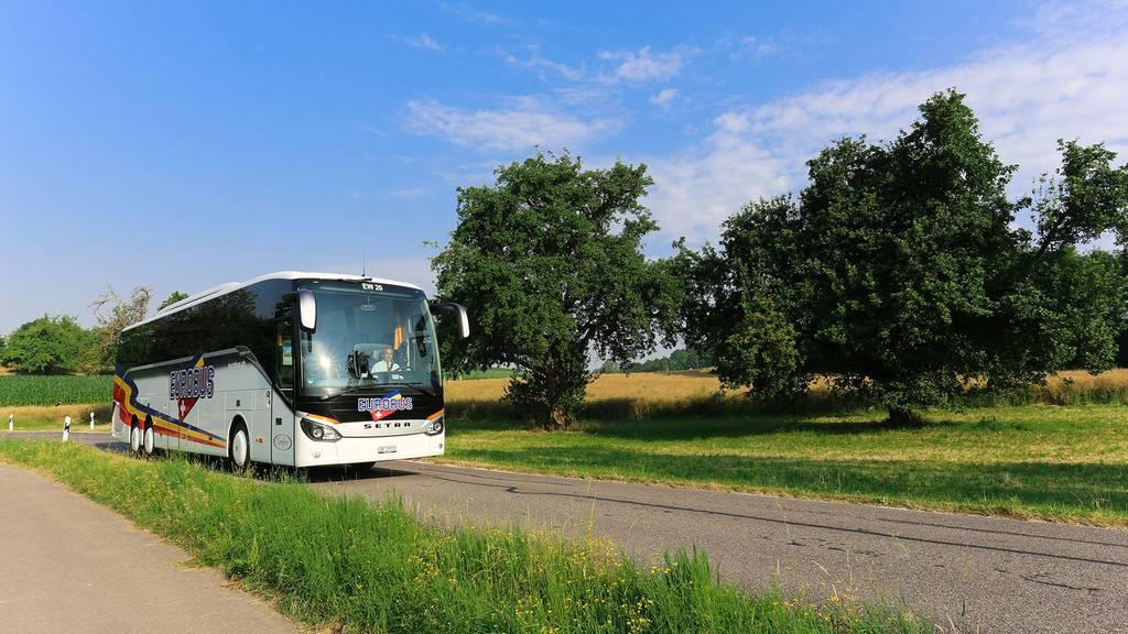 Ferientipp: Mit Eurobus in den Europapark