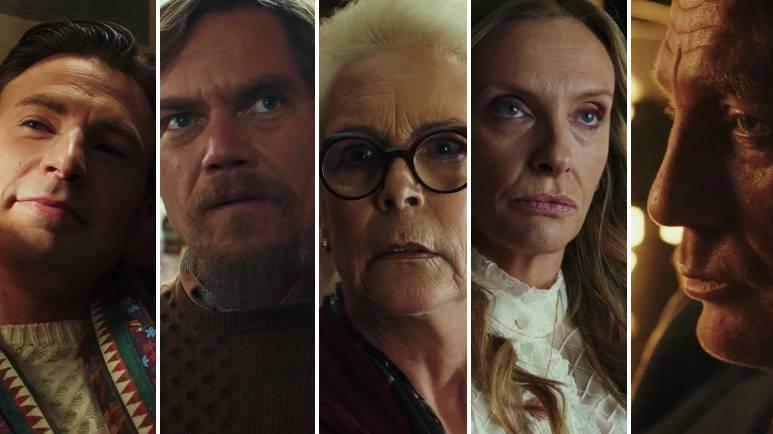 KITAG CINEMAS Movie Night: KNIVES OUT