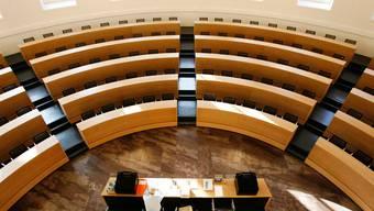 Grüne und Grünliberale sind künftig mit 27 Sitzen im Aargauer Kantonsparlament vertreten.