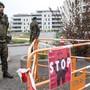 Die Schengen-Binnengrenzen sollen etappenweise wieder geöffnet werden. (Symbolbild)