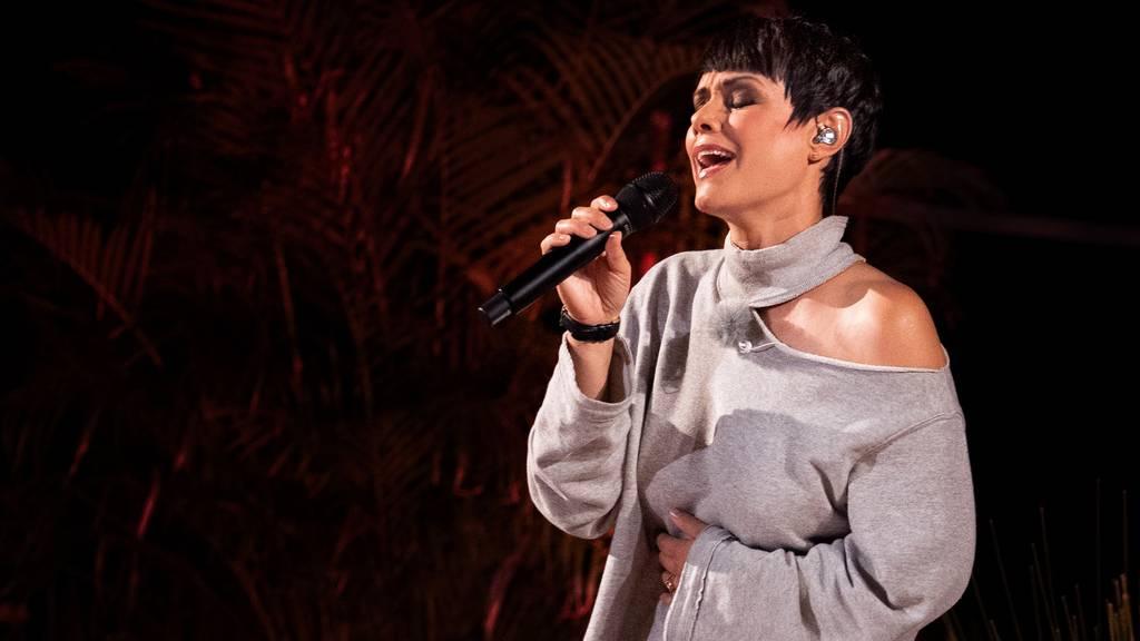 Episode 3: Francine Jordi singt «Dass du mich liebst»