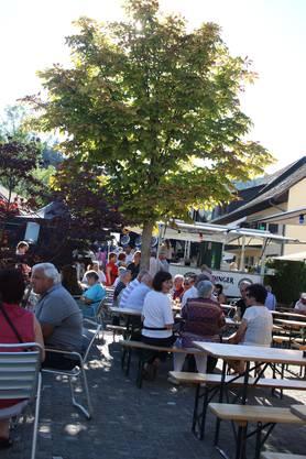 Dorffest Spreitenbach